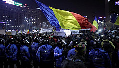 Romanians rally in biggest anti-corruption...