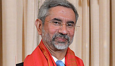Indian foreign secretary to visit Dhaka on Thursday