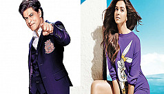 Deepika and SRK pair up once again