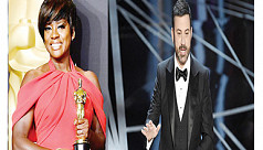 Talking points from the 89th Academy Awards