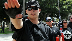 White nationalist movement growing much...