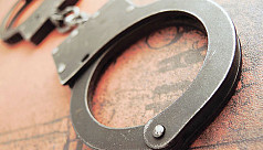 Four Chhatra League men held for hacking...