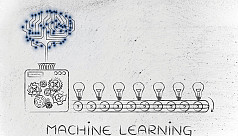 First ever machine learning conference...