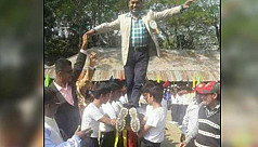 AL expels Chandpur 'human-bridge'...