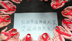 Chinese hospital infects five patients...