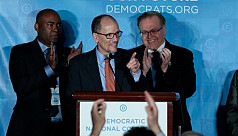 Democrats pick Perez to lead party against...
