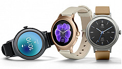Google officially launches Android Wear...