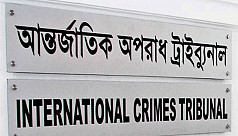 ICT: Submit charges against 14 war criminals...