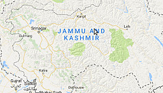Three soldiers, civilian killed in militant...