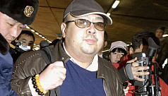 Fourth suspect arrested over Kim Jong...