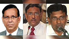 Top AL leaders slam BNP for EC...
