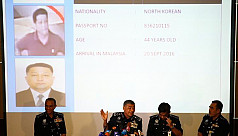 Malaysia says will issue arrest warrant...