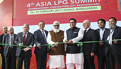 Nasrul: LPG energy of the future