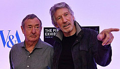 Roger Waters speculates performing 'The...