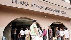 Dhaka stocks end on higher note