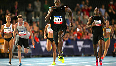 Bolt fires 'All-Stars' to Nitro Series...