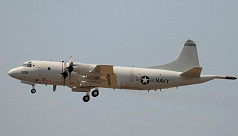 US, Chinese military planes in unsafe...