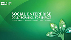 Third annual social enterprise conference...