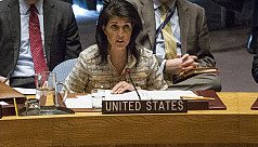 US warns against support for N...