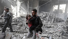2016: Deadliest year for Syrian...