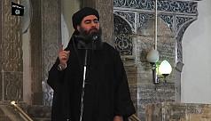 IS leader Baghdadi flees Mosul as Iraqi...