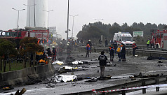 5 dead including Russians in Istanbul...