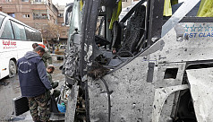 Twin Damascus bombs targeting Shia pilgrims...