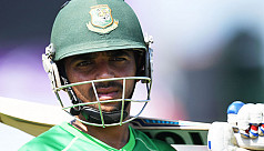 Mominul to lead Bangladesh in Emerging...