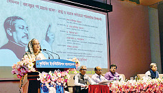 PM: Bangabandhu first realised Pakistan...