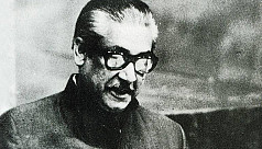 Bangabandhu's birthday today