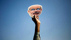 Is Modi set to be the new Nehru?