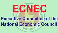 Two economic zone proposals go to Ecnec...