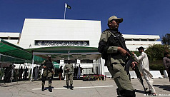 Pakistan to amend constitution to set...