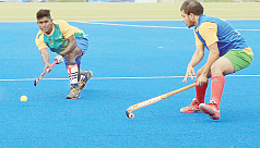 Hockey World League Round 2: Bangladesh...