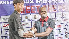2nd Sheikh Kamal Int'l Club Cup: TC...