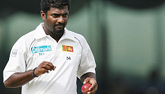 Muralitharan: As an all-rounder, Shakib...