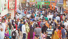 Amar Ekushey book fair comes to an...