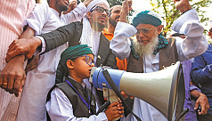 Madrasa students get roped into Islamic...