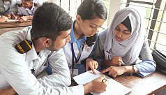 Inter School and College Science Festival has participants excited about mathematics