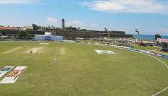 Galle – blend of Test cricket, history...