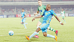 2017 AFC CUP: Lacklustre Abahani begin...