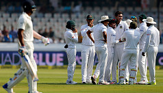It's time for Bangladesh to roar in...