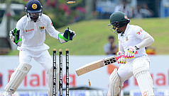 Batting lets Bangladesh down yet...