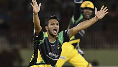 Shakib retained by Jamaica...