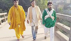 Abul Hayat directs new TV serial