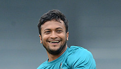 Shakib regains top spot in Test all-rounders'...