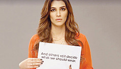 Kriti refuses to celebrate this Women's...