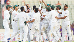 Bangladesh's 10 most memorable moments...