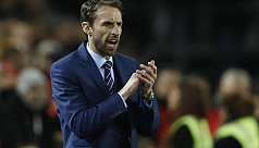 Southgate impressed by England despite...
