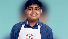 Watch: The junior masterchef with a...